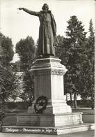 BOLOGNA MONUMENTO A UGO BASSI -FG - Bologna
