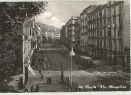 NAPOLI  VIA MERGELLINA -FG - Napoli