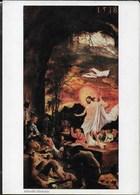 ALBRECHT ALTDORFER - RESURREZIONE DI CRISTO - EDIZ. TEDESCA - SCRITTA AL RETRO - Pittura & Quadri