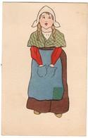 CPA - Illustrateur -Pays Bas - Hollandais - 1900-1949
