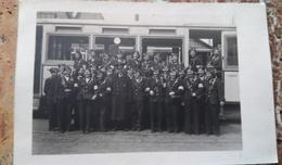 Foto Postal - 1939-45