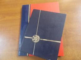 Lot N° 169  COLONIES FR. Un Lot De 2 Classeurs Neufs Ou Obl.. . No Paypal - Sammlungen (im Alben)