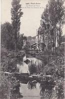 PONT-AVEN - Vues Du Pont Du Chemin De Fer, Les Bords De L'Aven - TBE - Pont Aven