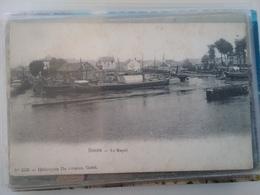 BOOM                     (PENICHE ARKEN ) - Houseboats