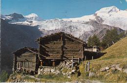 Saas Fee Ak137472 - Schweiz