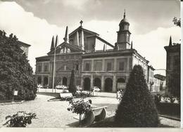 GUALTIERI(REGGIO EMILIA) CHIESA PARROCCHIALE BV. DELLA NEVE -FG - Reggio Emilia