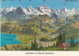 Interlaken Ak137474 - Schweiz