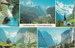 Lauterbrunnen Ak137476 - Schweiz