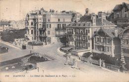 64-BIARRITZ-N°2242-H/0351 - Biarritz