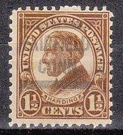 USA Precancel Vorausentwertung Preo, Locals Connecticut, Fairfield 633-567 - Vereinigte Staaten