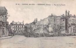 02-SOISSONS-N°2243-B/0345 - Soissons