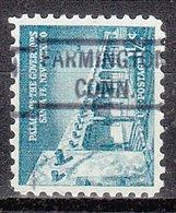 USA Precancel Vorausentwertung Preo, Locals Connecticut, Farmington 821 - Vereinigte Staaten
