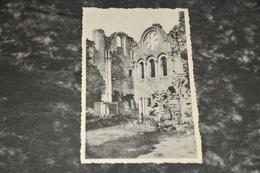 5335   ABBAYE  N.D. D'ORVAL, L'ANCIENNE ROSACE - Florenville