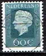 NETHERLAND  #  FROM 1972 STAMPWORLD 979 - Period 1949-1980 (Juliana)