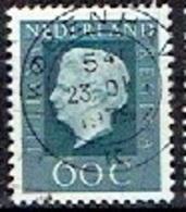 NETHERLAND  #  FROM 1972 STAMPWORLD 979 - Usati