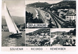 IT-3086   CAVI DI LAVAGNA : - Genova