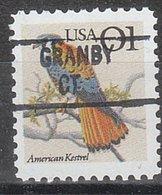 USA Precancel Vorausentwertung Preo, Locals Connecticut, Grabny 841 - Vereinigte Staaten