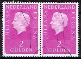 NETHERLAND  #  FROM 1973 STAMPWORLD 1005 - Period 1949-1980 (Juliana)