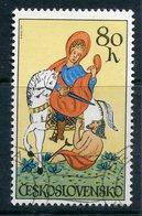 Y85 Czechoslovakia 1972 2099 Horse Riding. Ceramics And Glass. Horses. Art - Tchécoslovaquie