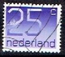 NETHERLAND  #  FROM 1976 STAMPWORLD 1067 - Period 1949-1980 (Juliana)
