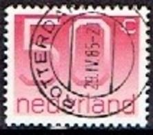 NETHERLAND  #  FROM 1979 STAMPWORLD 1132 - Period 1949-1980 (Juliana)
