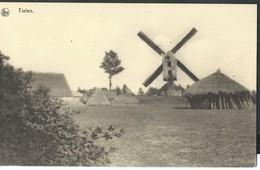 CPA TIELEN  Moulin - Kasterlee
