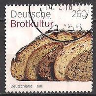 Deutschland  (2018)  Mi.Nr.  3355  Gest. / Used  (12ah50) - BRD