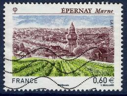 LOTE 1832  ///  France 2012 - YT 4645  - Epernay - France