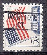 USA Precancel Vorausentwertung Preo, Locals Connecticut, Ivoryton 839 - Vereinigte Staaten