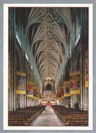 UK.- HAMPSHIRE. WINCHESTER CATHEDRAL. - Winchester