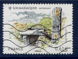LOTE 1832  ///  France 2014 - YT 4882  - Locmariaguer - France