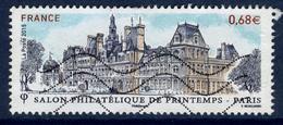 LOTE 1832  ///  France 2015  - Salon Philatélique Printemps - Paris - France