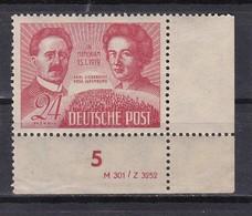 SBZ Nr. 229** DV (T 10051) - Sowjetische Zone (SBZ)