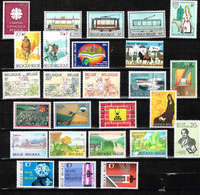 Lot Belg Selectie 1983 Postfris** - België
