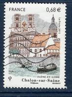 LOTE 1832  /// France 2015 - Chalon-sur-Saöne - France
