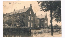 B-7069   HAMONT : Gasthuis - Hamont-Achel