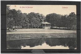 Oostende  *   Le Bois De Boulogne (VG 65) - Oostende