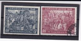 SBZ Nr. 240/41, Gest. (T 10058) - Soviet Zone