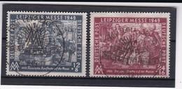 SBZ Nr. 240/41, Gest. (T 10059) - Sowjetische Zone (SBZ)