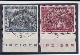 SBZ Nr. 240/41, Gest. (T 10060) - Sowjetische Zone (SBZ)