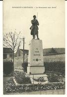 02 - NOGENT L'ARTAUD / LE MONUMENT AUX MORTS - France