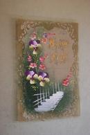 Bonne Fête - Carte Celluloïd - Autres