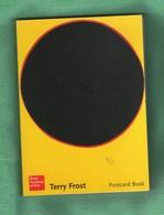 CP50 BLOC De CARTES POSTALES 18 Cartes Sir Terry Frost   Format 15 X 10 Cm Env - Royal Academy Of Arts - Peintures & Tableaux