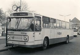 Bus, Omnibus, Leyland/ Verheul, NBM 1098, Public Transport, Real Photo - Auto's