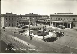 BOLOGNA STAZIONE FERROVIARIA -FG - Bologna