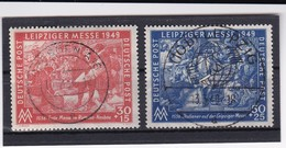 SBZ Nr. 230/31, Gest. (T 10061) - Sowjetische Zone (SBZ)
