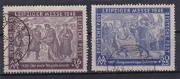SBZ Nr. 198/99, Gest. (T 10063) - Sowjetische Zone (SBZ)