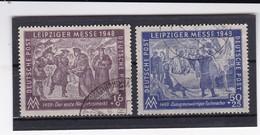 SBZ Nr. 198/99, Gest. (T 10064) - Sowjetische Zone (SBZ)
