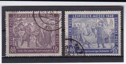 SBZ Nr. 198/99, Gest. (T 10065) - Sowjetische Zone (SBZ)