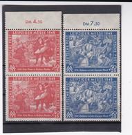 SBZ Nr. 230/31 Im Oberrandpaar** (T 10067) - Sowjetische Zone (SBZ)